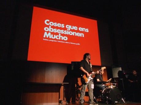Grafous :: Diseño Gráfico Social, Sostenible y Activista :: Blanc. Festival de Diseño Gráfico de Cataluña