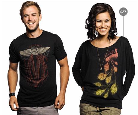 Grafous :: Diseño Gráfico Social :: Sevenly :: Camisetas solidarias
