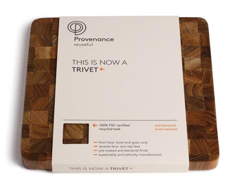 Grafous :: Diseño Gráfico Sostenible :: Packaging sostenible y ecológico :: Provenance